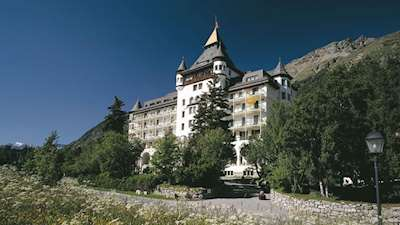 Hotel Walther Picture