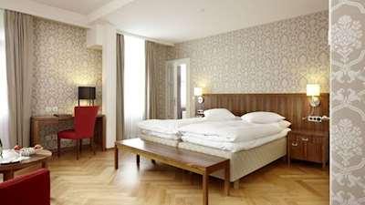 Hotel Waldhaus Picture