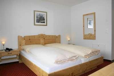 Hotel Alpenhof Davos Picture