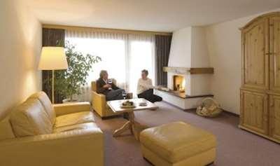 Silvretta Parkhotel Picture