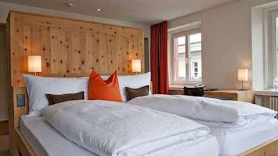 Hotel Donatz Picture