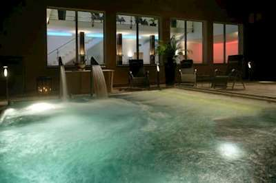Hotel Lenzerhorn Spa & Wellness Picture