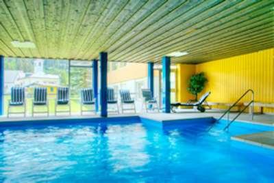 Hotel Sunstar Picture