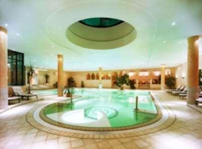 Hotel Vereina Picture