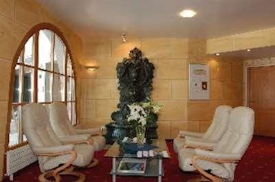 Turmhotel Victoria Picture