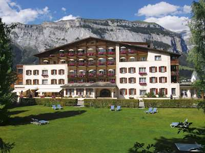 Hotel Adula Picture