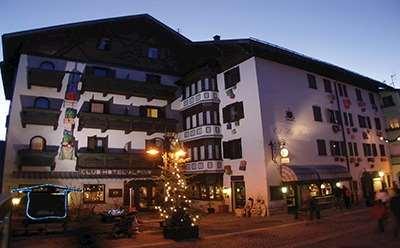 Club Hotel Alpino Picture
