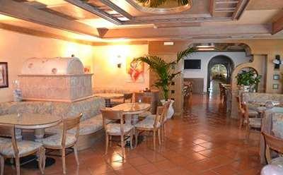 Vittoria Hotel Picture