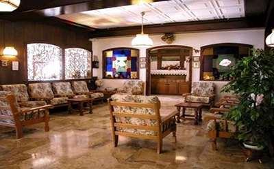 Sayonara Hotel Picture