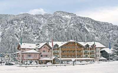 Hotel Gran Soreghes Picture