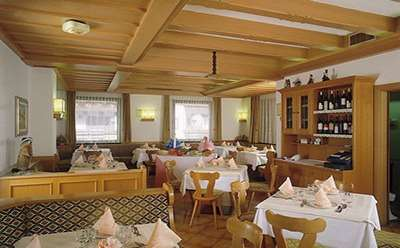 Ladina Hotel Picture