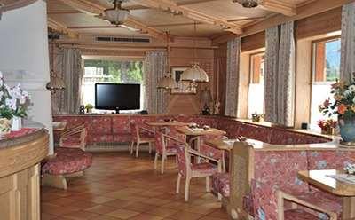 Hotel Rododendro Picture