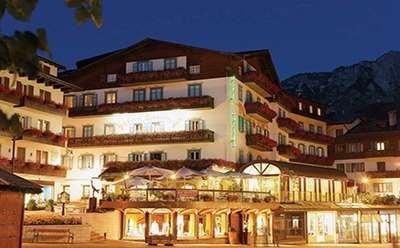 Ancora Hotel Picture