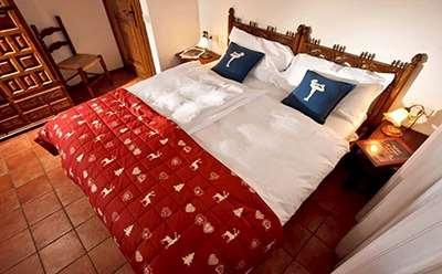 Panda Hotel Picture