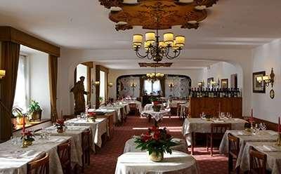 Menardi Hotel Picture