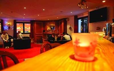 Hotel de la Valentin Picture