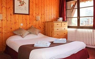 Hotel La Meije Picture