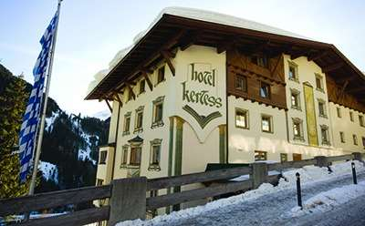 Hotel Kertess Picture