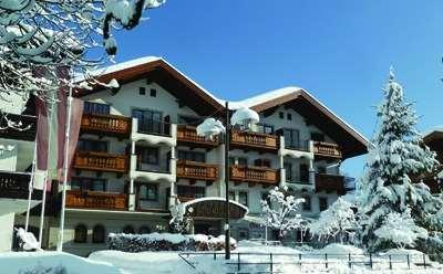 Hotel Feldwebel  Picture