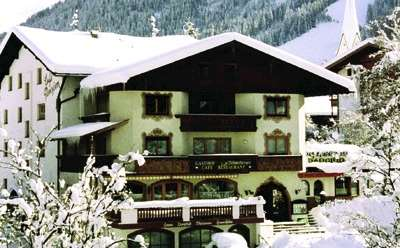 Hotel Schneeberger Picture