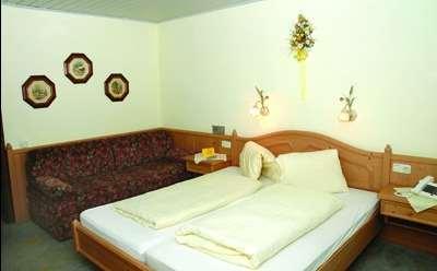 Hotel Sonnalp Picture