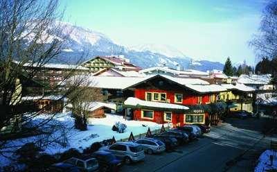 Bergwell Dorfschmiede Hotel Picture