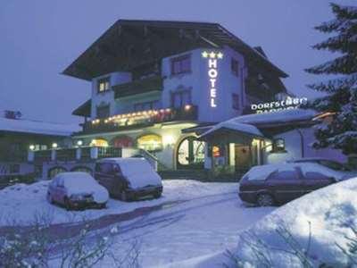 Hotel Schneeberger ski holidays