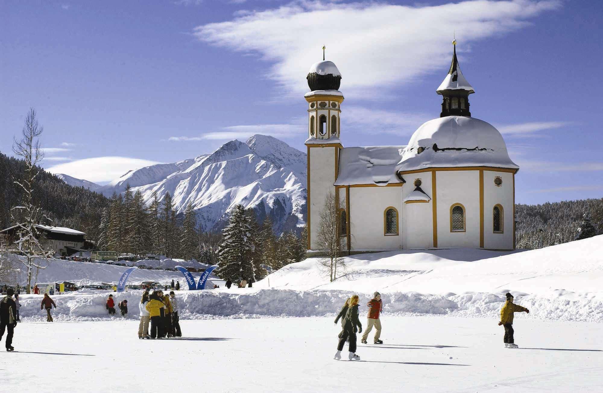 Seefeld Austria  city photos : Seefeld Skiing holidays | Ski holiday Seefeld | Austria | Igluski.com