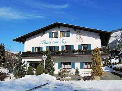 Haus am See Picture