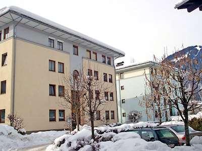 Haus Kitzsteinhorn Picture