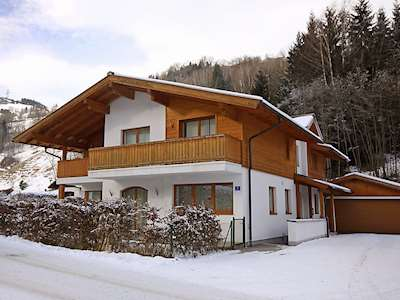 Haus Tuer - 5 Star Picture