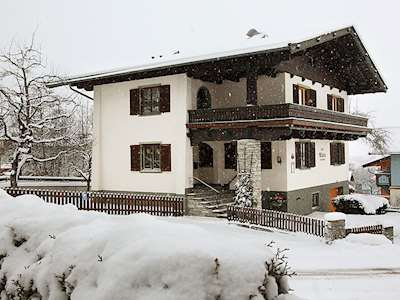 Chalet Alpin Picture