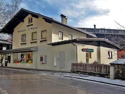 Kaufhaus Warther Picture