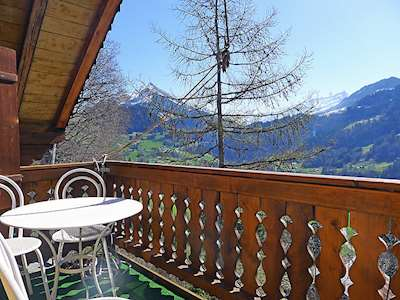 Mont Fleuri Picture