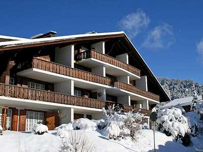Le Mont Blanc (CH1884.995.1) Picture