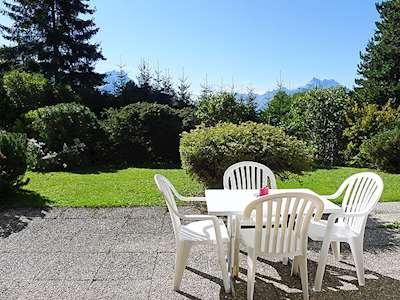 Le Mont Blanc (CH1884.995.2) Picture