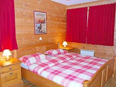 Rêve des Alpes Picture