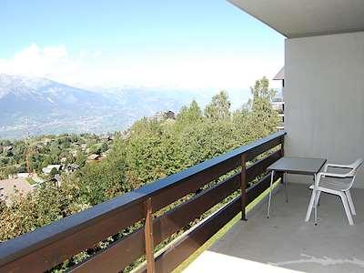 La Cascade (CH1961.310.1) Picture