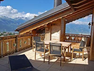 Les Terrasses du Paradis (CH1961.651.1) Picture