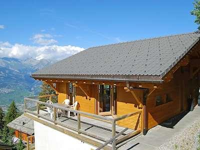 L'Ile de Suisse Picture