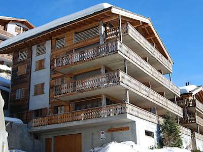 Balcon du Soleil 3 Picture