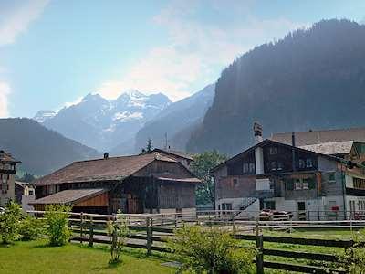 Schweizerhof Picture