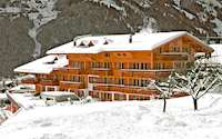 Chalet Abendrot (Utoring) (CH3818.100.11)