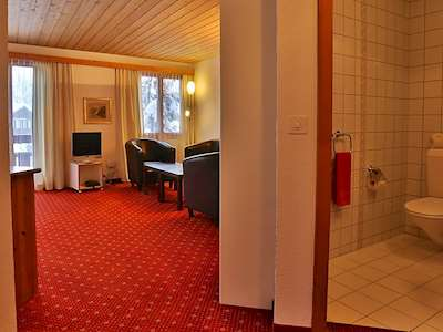 Chalet Abendrot (Utoring) (CH3818.100.14) Picture