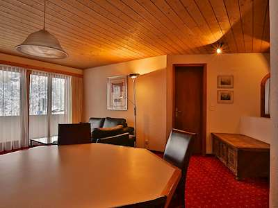 Chalet Abendrot (Utoring) (CH3818.100.15) Picture