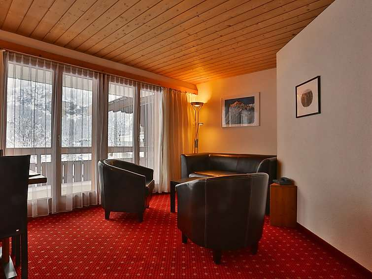 Chalet Abendrot (Utoring) (CH3818.100.21) Picture