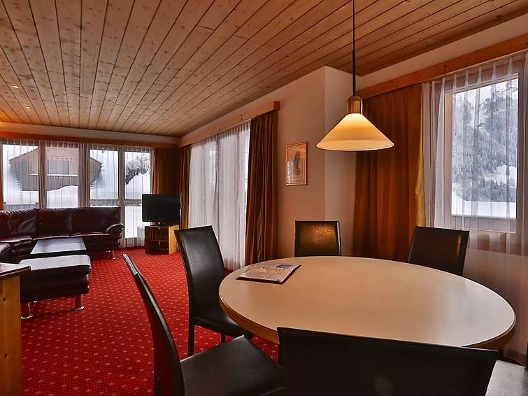 Chalet Abendrot (Utoring) (CH3818.100.24) Picture