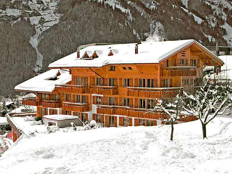 Chalet Abendrot (Utoring) (CH3818.100.25) Picture