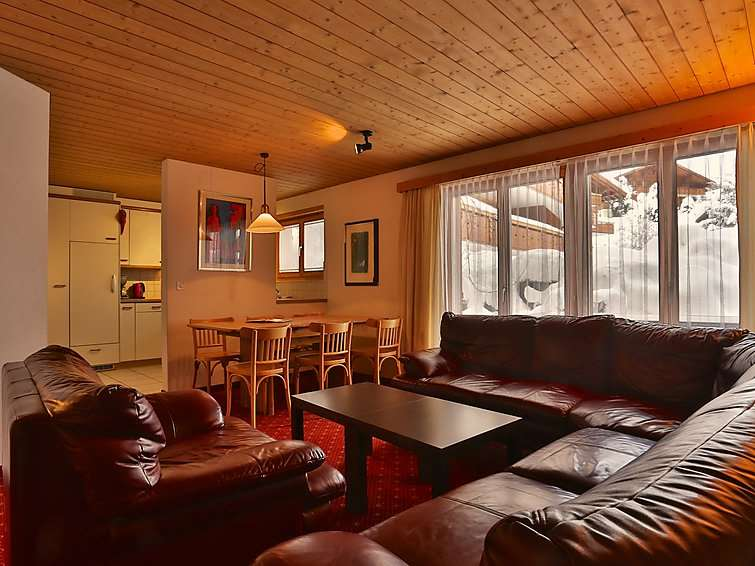 Chalet Abendrot (Utoring) (CH3818.100.28) Picture