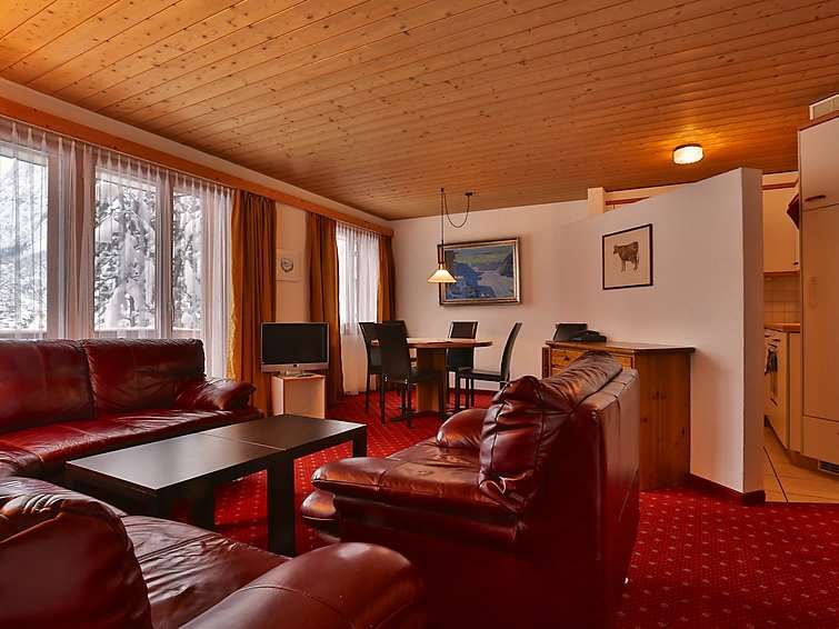 Chalet Abendrot (Utoring) (CH3818.100.29) Picture